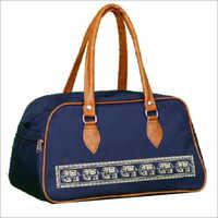 Warli Design Duffle Bags