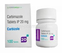 Carbimazole Tablets