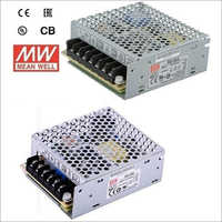 Meanwell Dual Output Power Supply