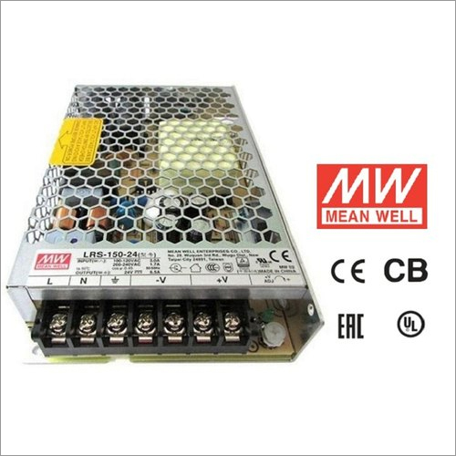 LRS-150-24 Meanwell SMPS Power Supply