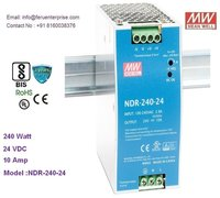 NDR-240-24 Meanwell SMPS Power Supply