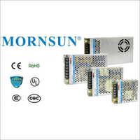 Mornsun Panel Mount SMPS Power Supply