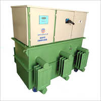 Three Phase Oil Cooled Servo Stabilizer