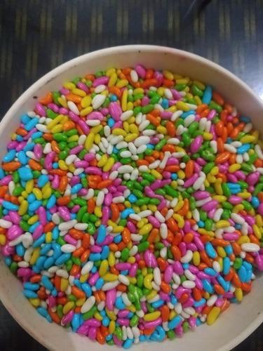 Sugar Coated Fennel