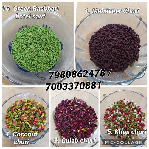 Green Rasbhari Fennel Sauf