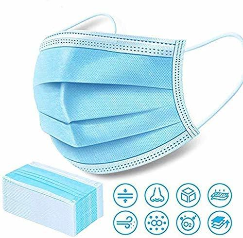 Three Ply Surgical Masks