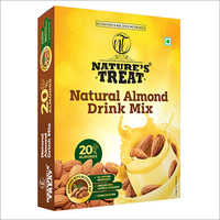 Natural Almond Drink Mix