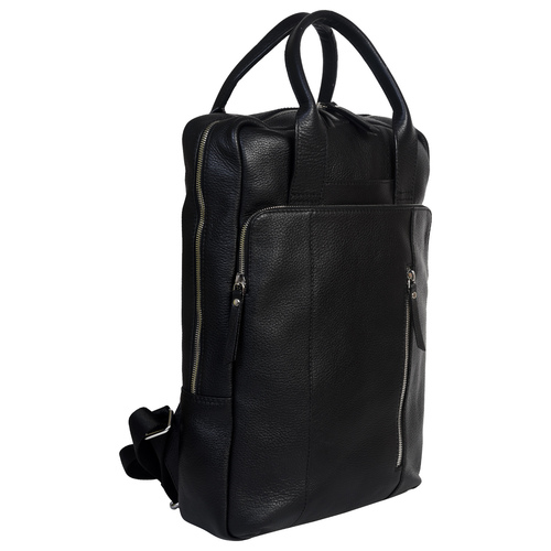 Leather Mens Bag