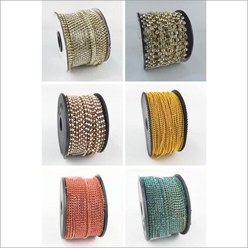 Textile Chain Rolls