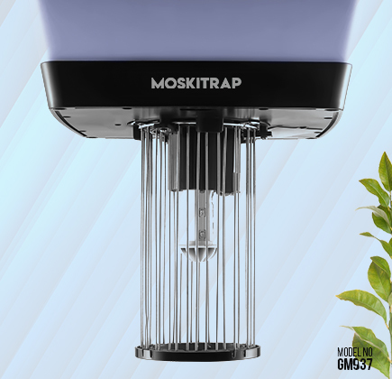 Moskitrap GM937