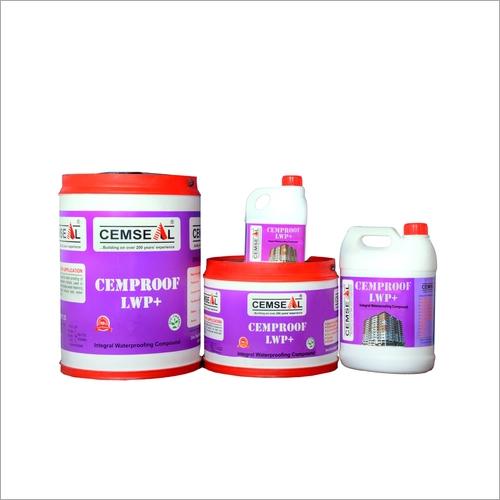 Waterproofing compound