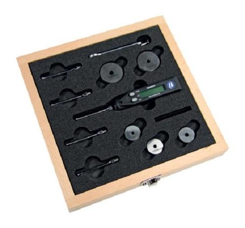 BAKER GAUGES MG011W Micro gauge Internal Micrometer - 2 Point Bore Gauge