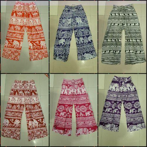 Harem Pants Wholesale India