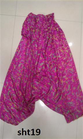 Wholesale Indian Harem Yoga Pant