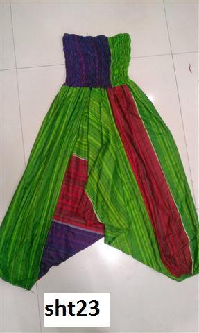 Colorful Yoga Pants Harem Pants
