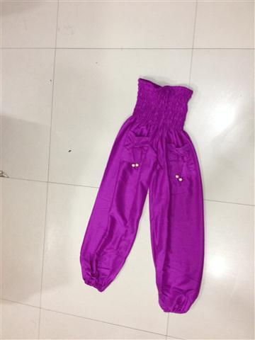 New Design Harem Pants