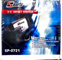 Sparta 3/4'' Air Impact Wrench - Rocking Dog ( Sp-0721)