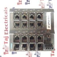 SIEMENS SIMATIC NET 6GK5 116-0BA00-2AA3