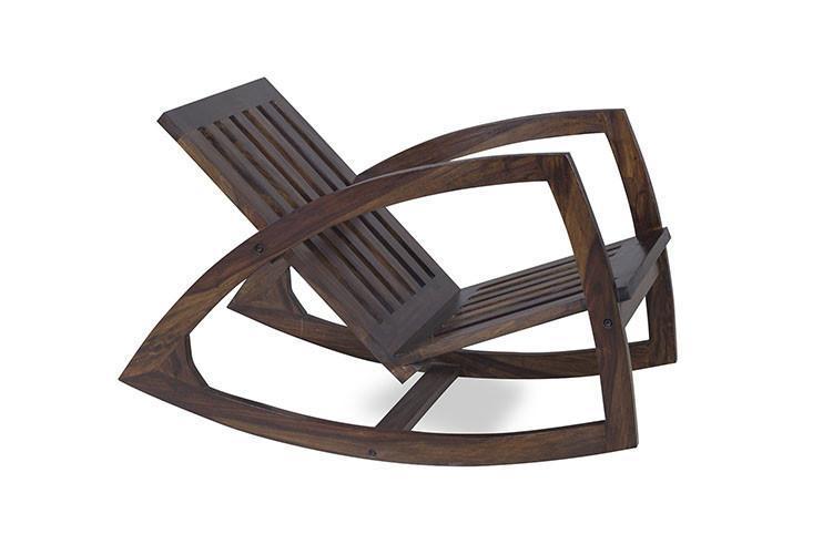 Knock-down Rocking Chair