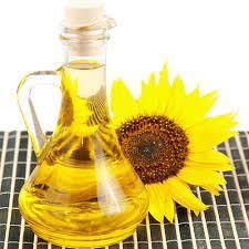 Pure Sunflower Seed Oil - Food Grade
