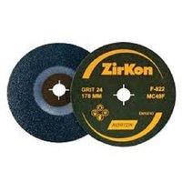 Norton Zirkon Plus Fibre Disc