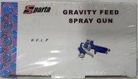 Sparta Spray Gun Hvlp (H2000g1)