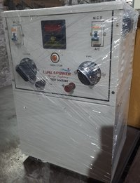 Industrial Battery Charger