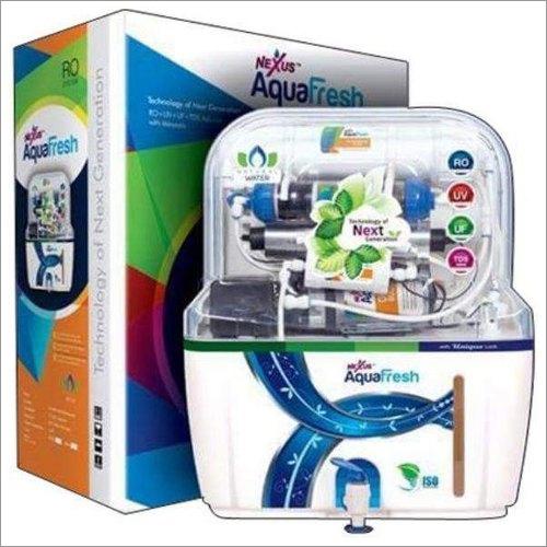 Domestic Aqua Swift Fresh Cabinet - Body