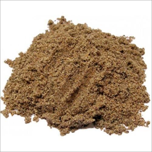 Black Cardamom Powder