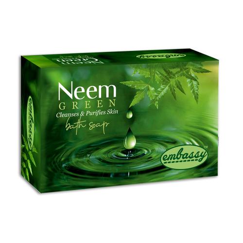 Neem Green Soap