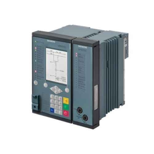 Siemens SIPROTEC 6MD85 Bay Controller