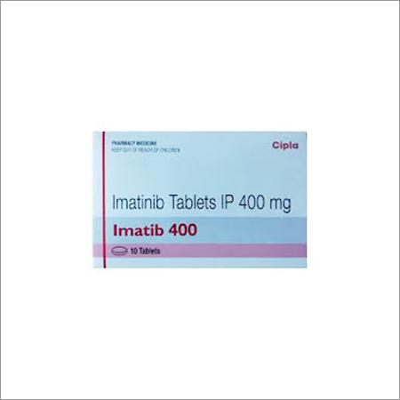 400 mg Imatinib Tablet