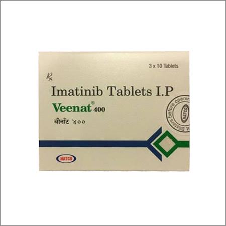 Imatinib Tablet I.P