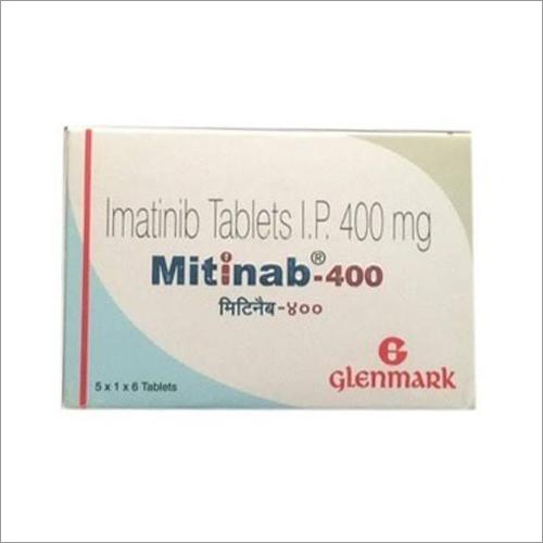 Mitinab-400 Imatinib Tablets