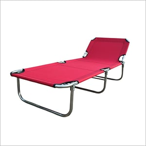 Stainless Steel Comfortable Folding Bed