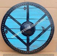 Medieval Knight shield
