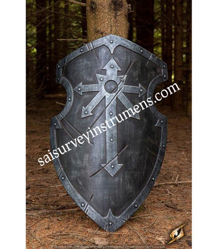 Medieval Shield Marauder