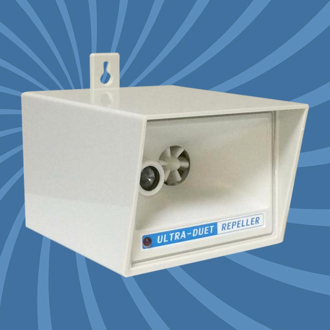 LS-928 / Ultra Duet Repeller