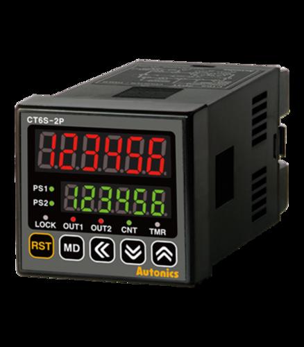 Autonics Counter CT6S-2P4