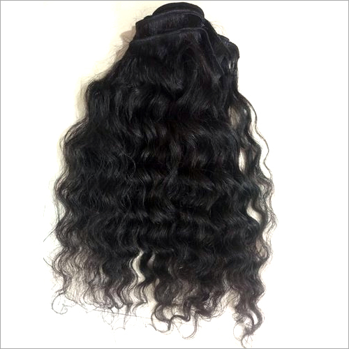 Raw Indian Curly Hair Extension