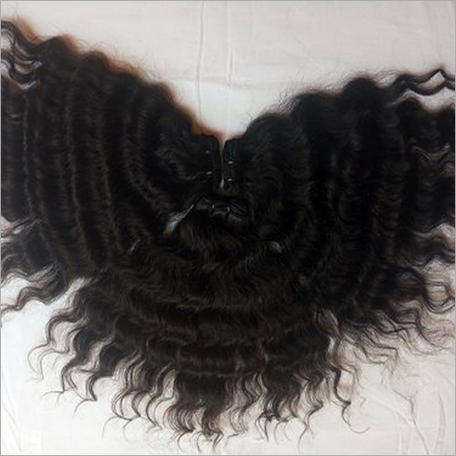 Indian Curly Hairs
