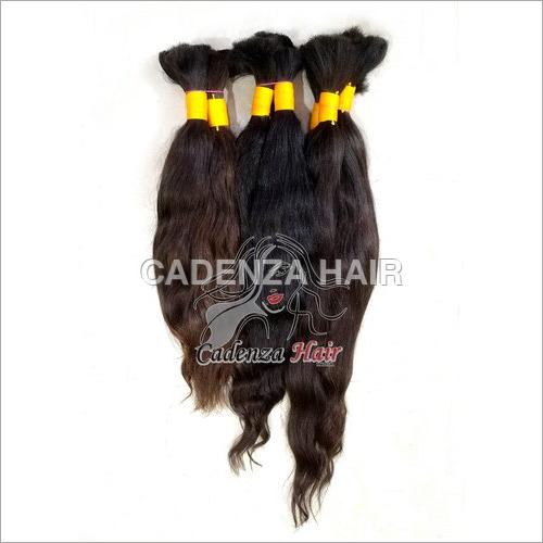 Indian Virgin Human Hair Bulk