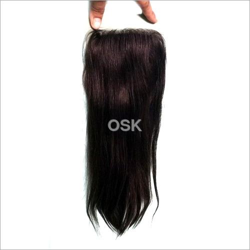 Black Straight Hair Closure