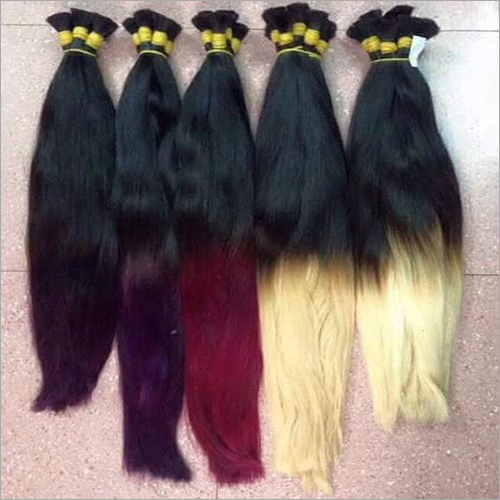 Ombre Double Drawn Hair Extension