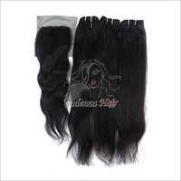 Indian Natural Human Hair Extension