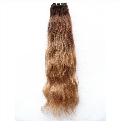 Virgin Remy Ombre Human Hair Extension