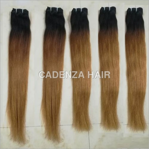 Ombre Straight Hair Extension