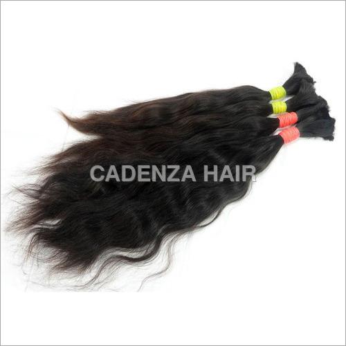 Raw Virgin Human Hair Extension