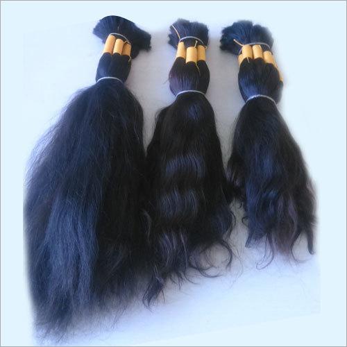 Ladies Bulk Human Hair
