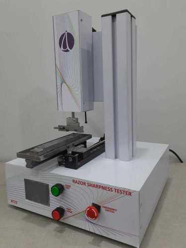 Razor Sharpness Tester - AT15